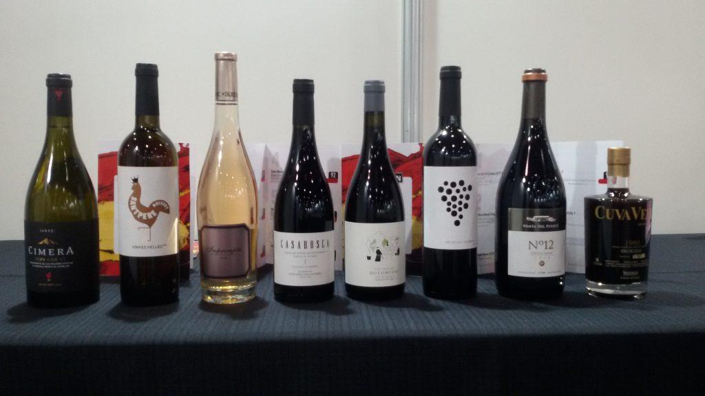 Vinos singulares y mediterráneos de la DO Valencia